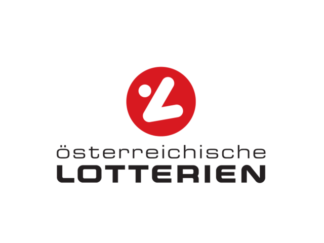 Small PNG Österreichische Lotterien Logo Vektor zentriert
